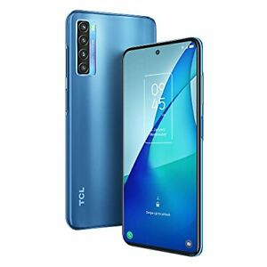 """TCL 20S Unlocked Android Smartphone with 6.67"""" Dotch FHD+ Display, 64MP Quad Rea"""