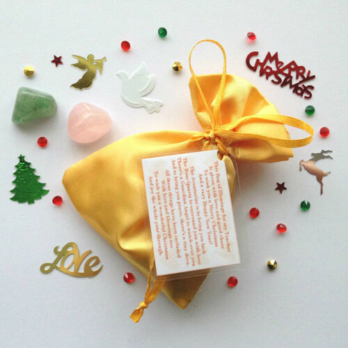 Bag of Christmas Blessings for Teaching Assistant Xmas Greetings Card//Gift Idea