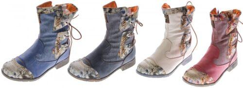 Tma Leder Schuhe Comfort Gefüttert Winter Damen Stiefeletten 5016 Knöchel Boots 0gZdHn