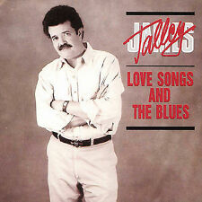 Love Songs and the Blues by James Talley (CD, Jul-1989, Bear Family)
