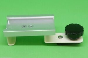 Adapter Slide Med Equip Rail Sys Vert Channel Mount on to Vac-1