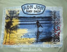 Vintage Ron Jon Surf Shop In Search Of Soul Shirt Size Small WAVE
