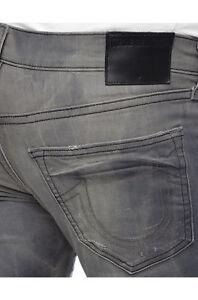 4bfa39a1c True Religion Men s Rocco Skinny Fit Jeans in Reckless Wanderer