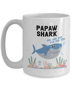 Lolo Shark Mug For Lolo Gifts For Lolo Coffee Mug Fathers Day Gifts Best Mug