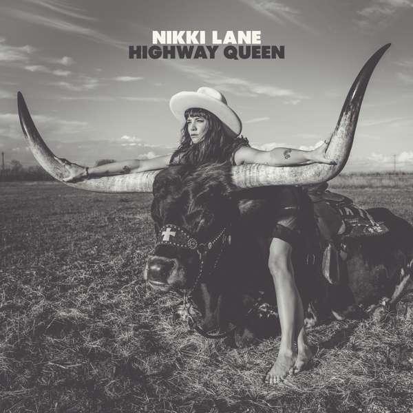 Nikki Lane - Highway Queen Nuevo CD