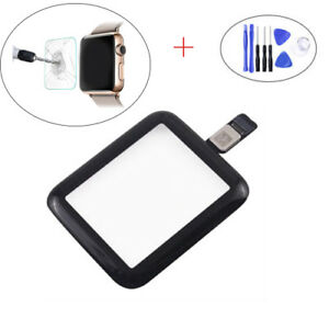 Front-Touch-Screen-Digitizer-Glass-For-Apple-Watch-iWatch-Series-2-3-38mm-42mm