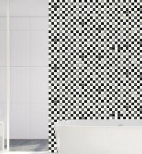 Una-confezione-ha-24pcs-Adesivi-Mosaico-Piastrelle-decalcomania-Cucina-bagno-soggiorno-scale