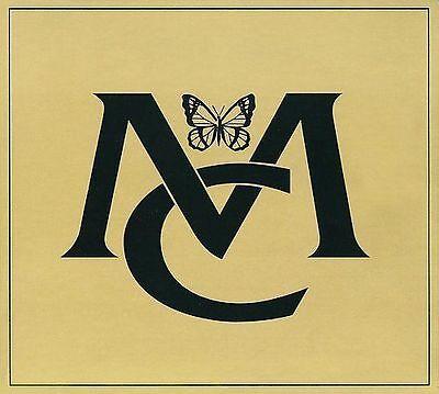 Mariah Carey-Charmbracelet/The Emancipation of Mimi/E=MC2 CD / Box Set NEW