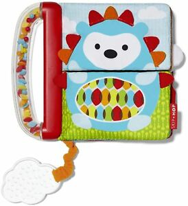 Skip-Hop-EXPLORE-AND-MORE-MIX-amp-MATCH-BOOK-Baby-Toys-Activities-BN