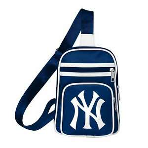 MLB-New-York-Yankees-Mini-Cross-Sling-Bag