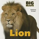 Lion by Stephanie Turnbull (Paperback / softback, 2015)