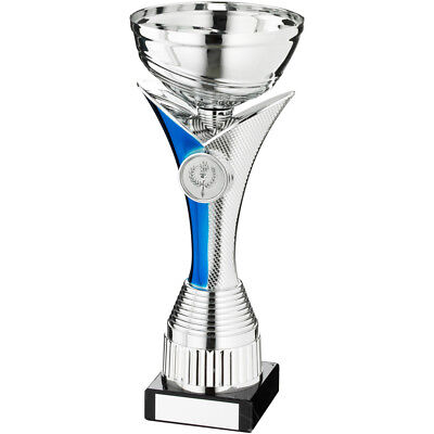 *SALE CLEARANCE* Gold /& Red Presentation Cup Trophy FREE Engraving bowls cycling