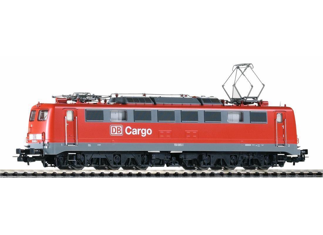 PIKO 51646 elektrolokomotive BR 150 DB AG (DC) NUOVO con OVP
