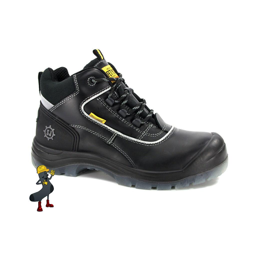 sport dello shopping online Stivali Stivali Stivali Lavoro Scarpe Sicurezza Scarpe Professionali Safety Jogger Cosmos Nuovo  consegna lampo