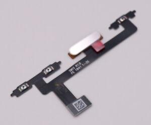 Original Sony Xperia 10 I3113 seitliche Tasten Fingerabdruck Sensor Pink