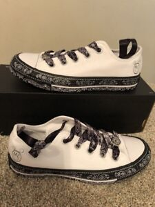 f9285a78f826 Converse x Miley Cyrus Chuck Taylor All Star Sz 5 Women s 162235C ...