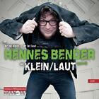 Klein/laut! von Hennes Bender (2014)