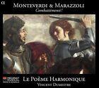 Monteverdi & Marazzoli: Combattimenti! (CD, Nov-2010, Alpha Productions)