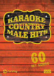 MALE-COUNTRY-HITS-SUNFLY-KARAOKE-DVD-60-HIT-SONGS