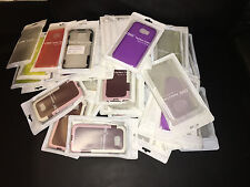 50 Wholesale Samsung Galaxy S Note Edge Random Cell Phone Case Lot Silicon TPU