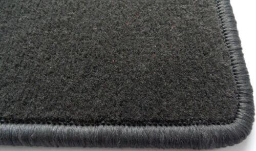 Premium ANTHRAZIT Kofferraummatte Ford Focus IV kombi obere Ebene 2018-…