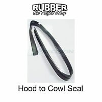 1960 1961 1962 1963 1964 1965 1966 Chevy Gmc Truck & Suburban Hood To Cowl Seal