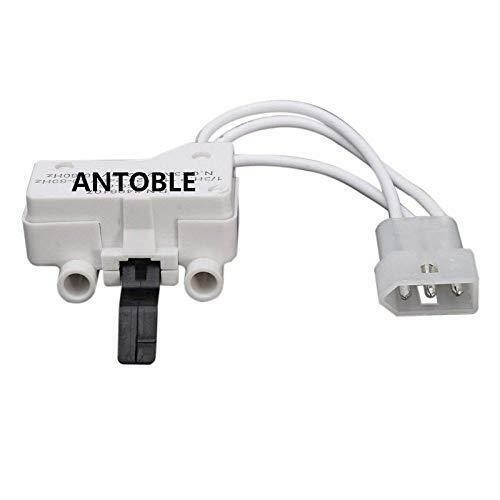 Dryer Door Switch for 3406109 3406107 Whirlpool Kenmore Maytag,... Sears