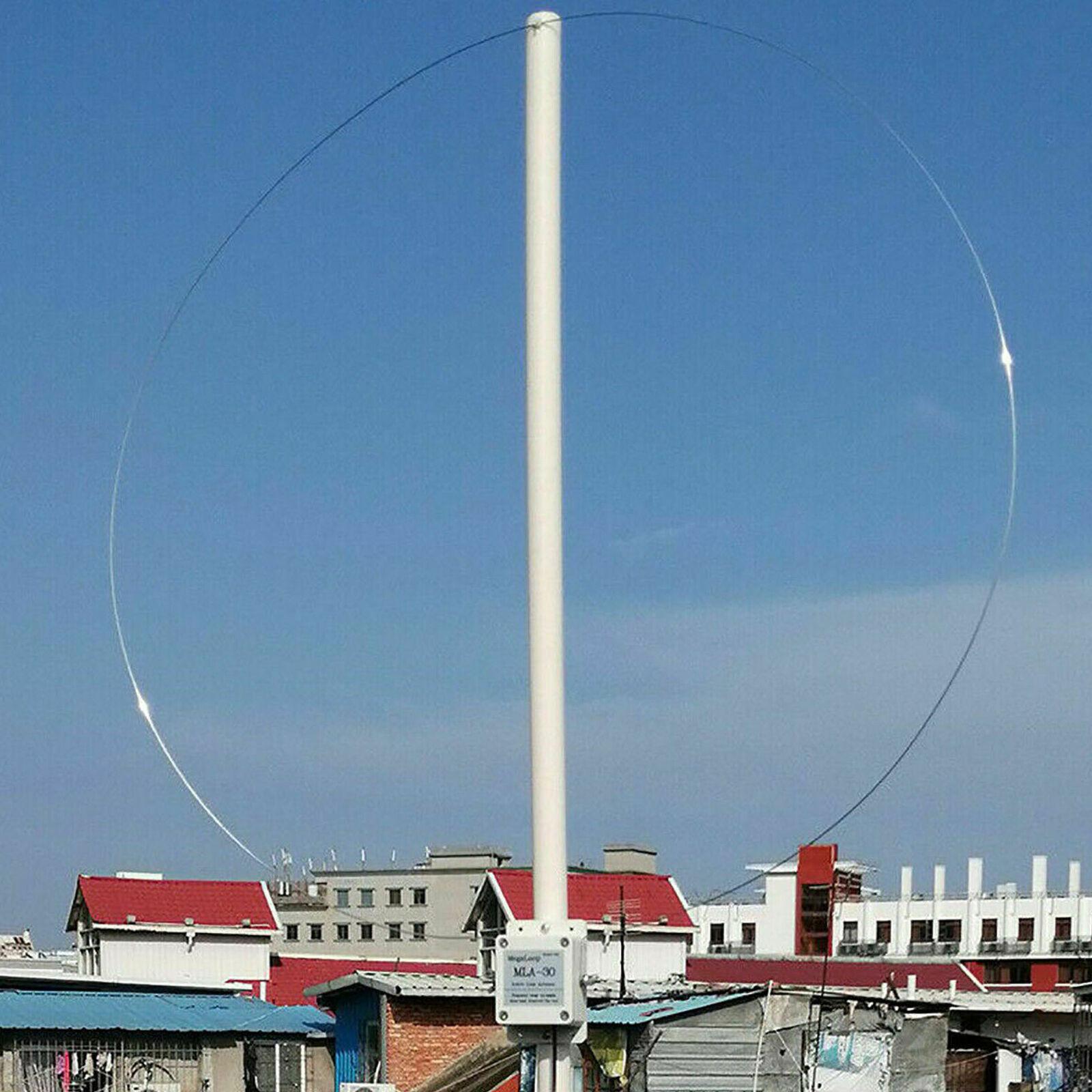 Antena Loop MLA-30