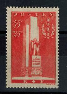 a9-timbre-France-n-395-neuf-annee-1938