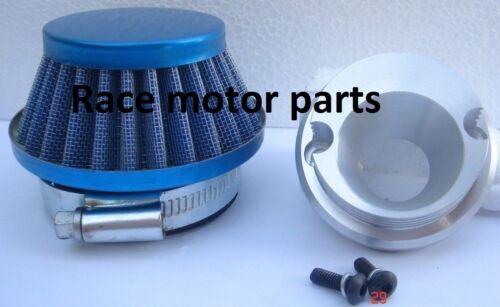 Mini Pocket bike PARTS HP Filtre Air Performance 47cc 49cc groupe MX3 GP-RSR