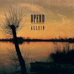 DPERD-034-Allein-034-CD-Dark-Wave-SEALED