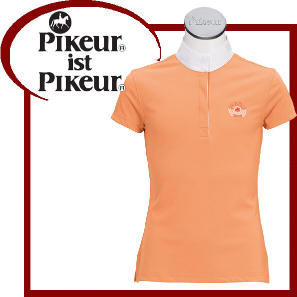 Pikeur - Kinder Turniershirt viele 405) Farben & Größen (Modell 405) viele ad68a9