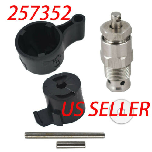 Aftermarket Spray Valve 257352 for Sprayer 695 795 1095 5900 7900