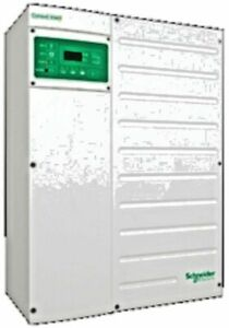 Schneider Electric Conext XW 6848 NA 120/240v Inverter/charger