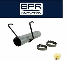 """MBRP 17/"""" Muffler Delete Pipe AL Replaces all 17/"""" overall length mufflers MDAL017"""