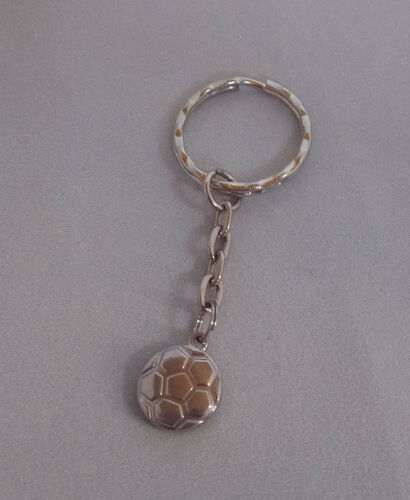 A Great Gift for Foot Ball lovers Foot Ball extention Key Ring