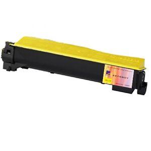 compatible-Kyocera-cartucho-de-toner-tk-590y-TK590Y-AMARILLO-fs-c2026mfp-FS