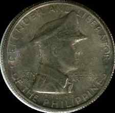1947s Philippines McArthur  1 peso