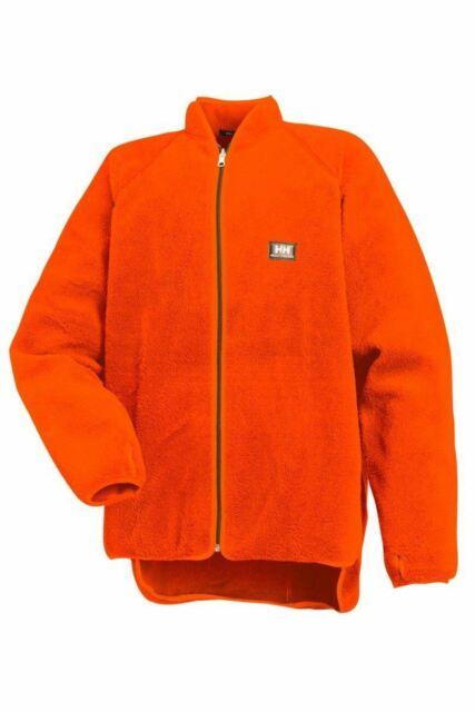 100% kvalitet nytt koncept lägsta pris Helly Hansen Workwear Basel Reversible Fleece Jacket 72262 for sale