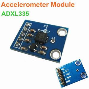 2PCS-ADXL335-3-axis-Analog-Output-Accelerometer-Module-angular-transducer