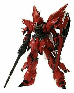 Bandai-MG-1-100-con-Premium-Calcamonia-MSN-06S-Sinanju-ka-Gundam-Modelo-Kit