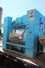 Washex 4657 Aci P2 350 Lb Capacity Washer Extractor