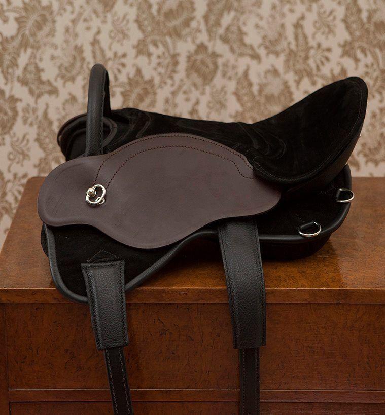 Trekker mit Pony Talent mit Trekker verstellbarer Kammer und verstellbarer Sitz 14