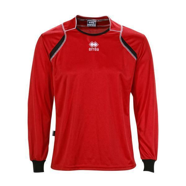 Errea Antares Football Shirts (set van 17)