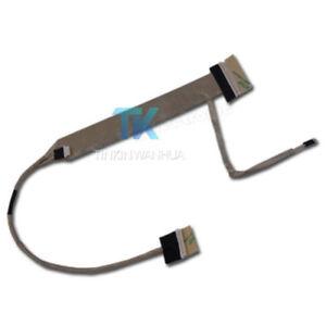 Ordinateur-Portable-LCD-Cable-Video-pour-Toshiba-Satellite-A500-A505-A505D-15-4-034-DC02000UD00
