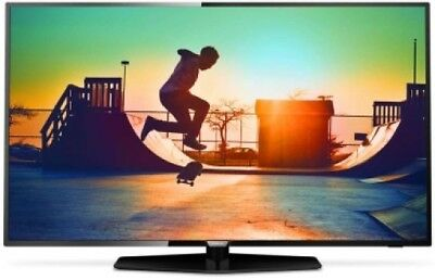 "Philips TV 43"" LED 4K Ultra HD SMART Nº Serie: 43PUS6162"