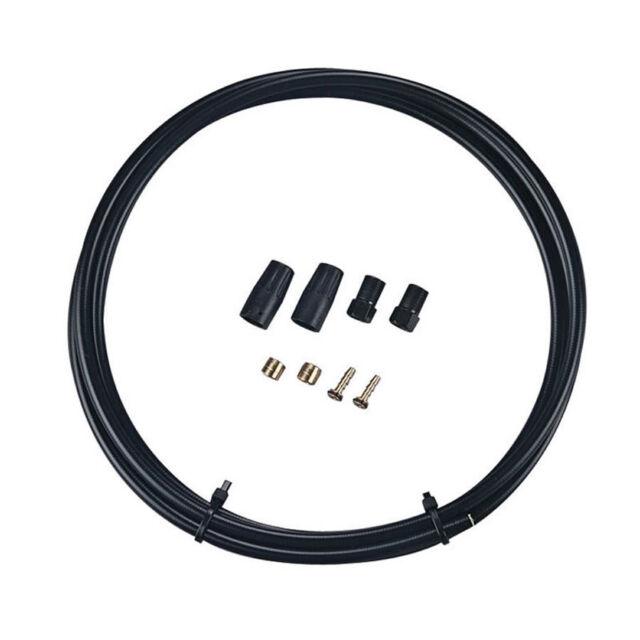 Tektro Hydraulic Hose Kit Brake Disc Hyd Hose Kit Draco//auriga Comp-ws 1800mm