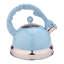 Water-Kettle-Pot-Stovetop-Teapot-Stainless-Steel-Whistling-Tea-Kettle-Teakettle thumbnail 2