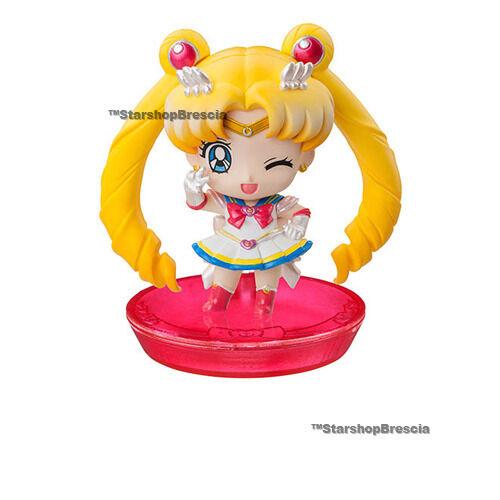 Petit Chara! SAILOR MOON Super Sailor Moon Ver B Megahouse
