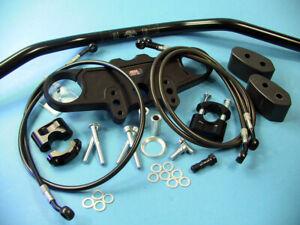 Abm-Superbike-Lenker-Kit-Suzuki-GSX-1300-R-Hayabusa-WVA1-99-07-Noir